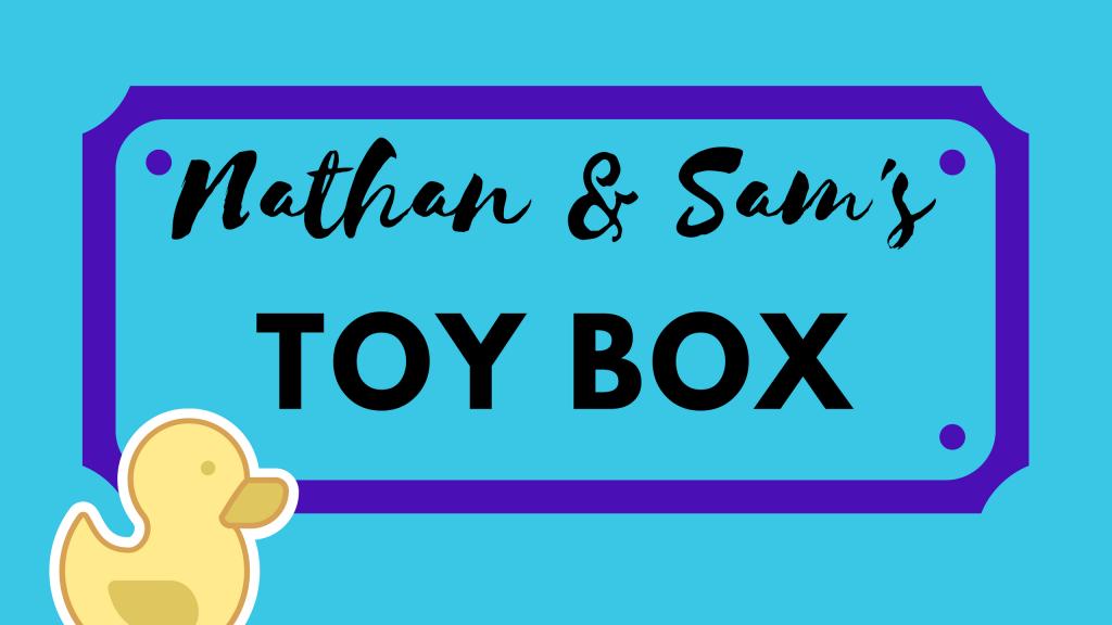Nathan & Sam's Toy Box