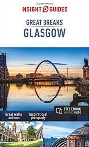 Guide to Glasgow - Amazon Link