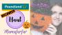Poundland Haul for Halloween - Mamafurfur Youtube Channel
