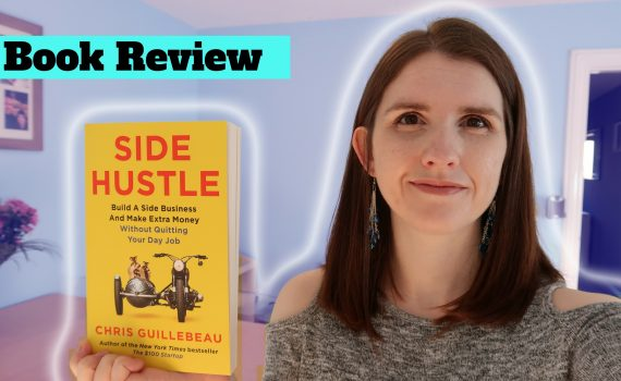Side Hustle By Chris Guillebeau ¦ Mamafurfur Book Club