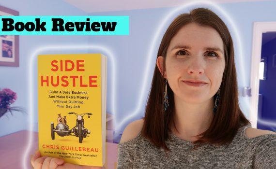 Side Hustle By Chris Guillebeau ¦ Mamafurfur Book Club