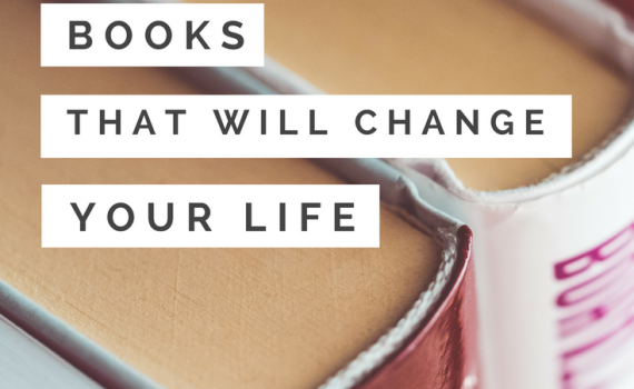 30 Books that will change your Life ¦ Mamafurfur ¦ Inspirational Books