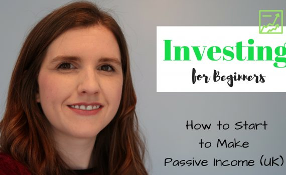 Investing for Beginners ¦ How to Start to Make Passive Income UK #passiveincome #investing