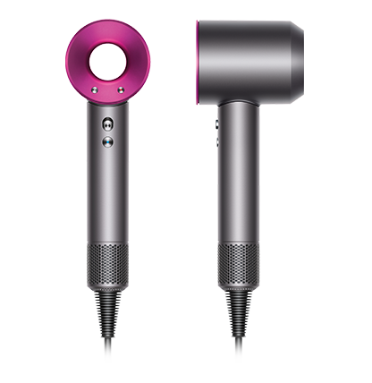 Vlog – Dyson Supersonic Hairdryer Review
