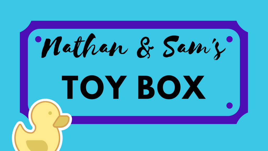 Nathan & Sam's Toy Box