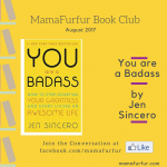 Mamafurfur Book Club Launch – come join us on Facebook!