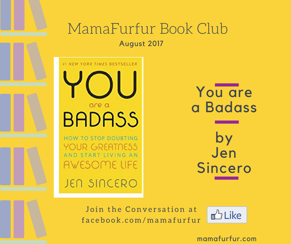 Mamafurfur Book Club August 2017