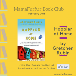 Book Club Selection February 2018