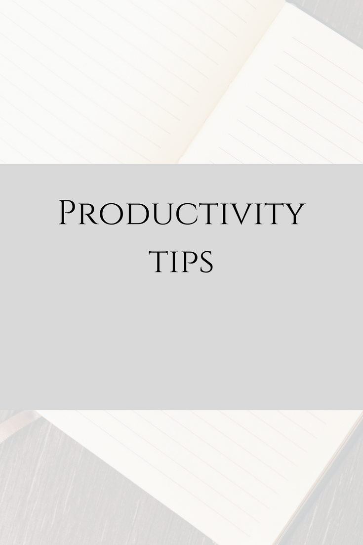 productivity tips, productivity tutorials, business, balanced life, schedules, #worklifebalance #productivity #productive