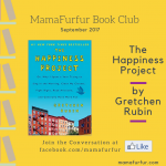 Mamafurfur Book Club September 2017