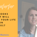 5 Books that will Change your Life in 2017 – Mamafurfur Vlog