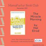 Book Club November 2017