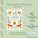 Mamafurfur Book Club October 2017 – The Little Book of Lykke by Meik Wiking