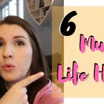 6 Mom/Mum Life Hacks
