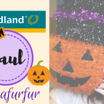 Halloween Shopping Poundland Haul