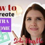 How to earn EXTRA INCOME for your family life ¦ How to start a SIDE HUSTLE