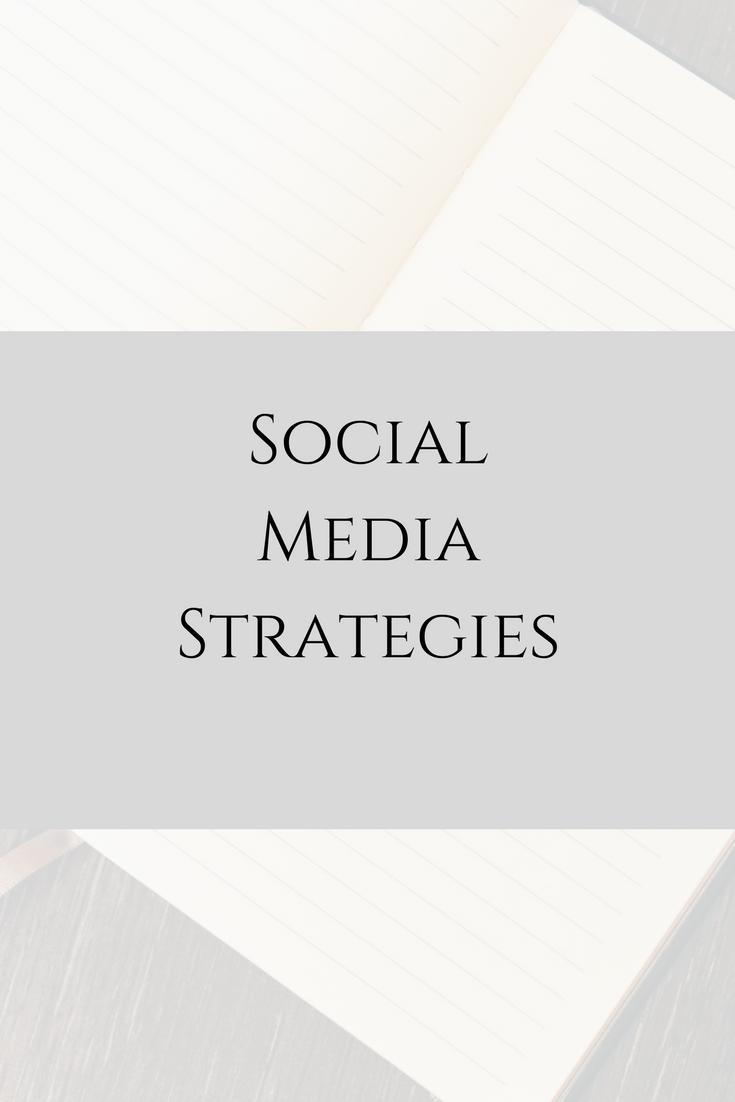Social Media Strategies, Tutorials & Tips ¦ Pinterest tips ¦ Blog tips ¦ blogger ¦ creative ¦ design tips #socialmedia #twitter #facebook #instagram #tutorials #pinterest #blog #blogger