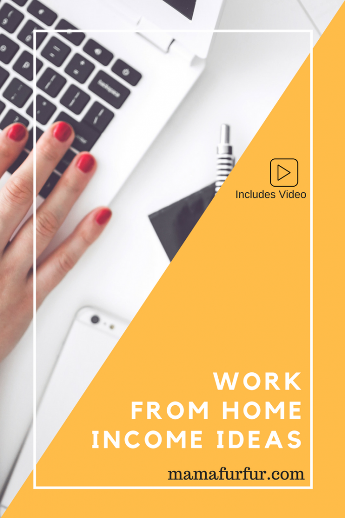Work from HOME Jobs Ideas for Busy Moms Mums ¦ How I Make Money Online UK #workfromhome #sahm #workonline #businesstips #entrepreneur