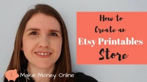 How to Open an Etsy Shop Store in 1 Night