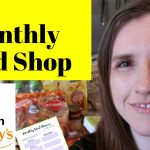 June Meal Plan & Shopping Haul for family of 4 | Grocery Shopping on a Budget