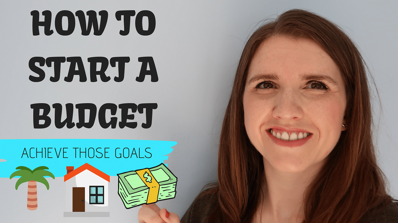 How to create a Budget that works – Step by Step Guide