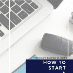 "How to Start a Business UK – 7 Steps from ""Idea to Business"" in 1 night"