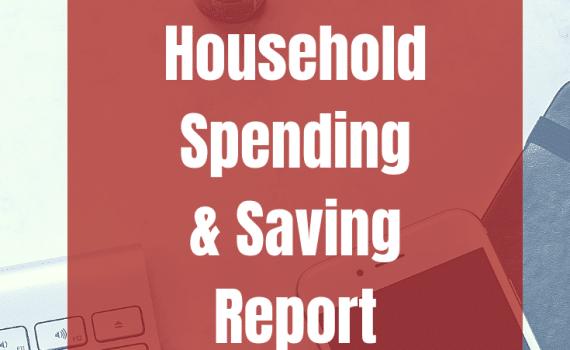 Family budget November 2018 #debtfreeuk #debtfree