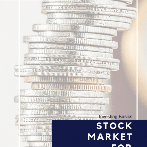 The Stock Market for Beginners: Investing Basics UK #investing #debtfree #stockmarket