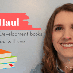 November 2018 Book Haul UK – My favourite books from the past month