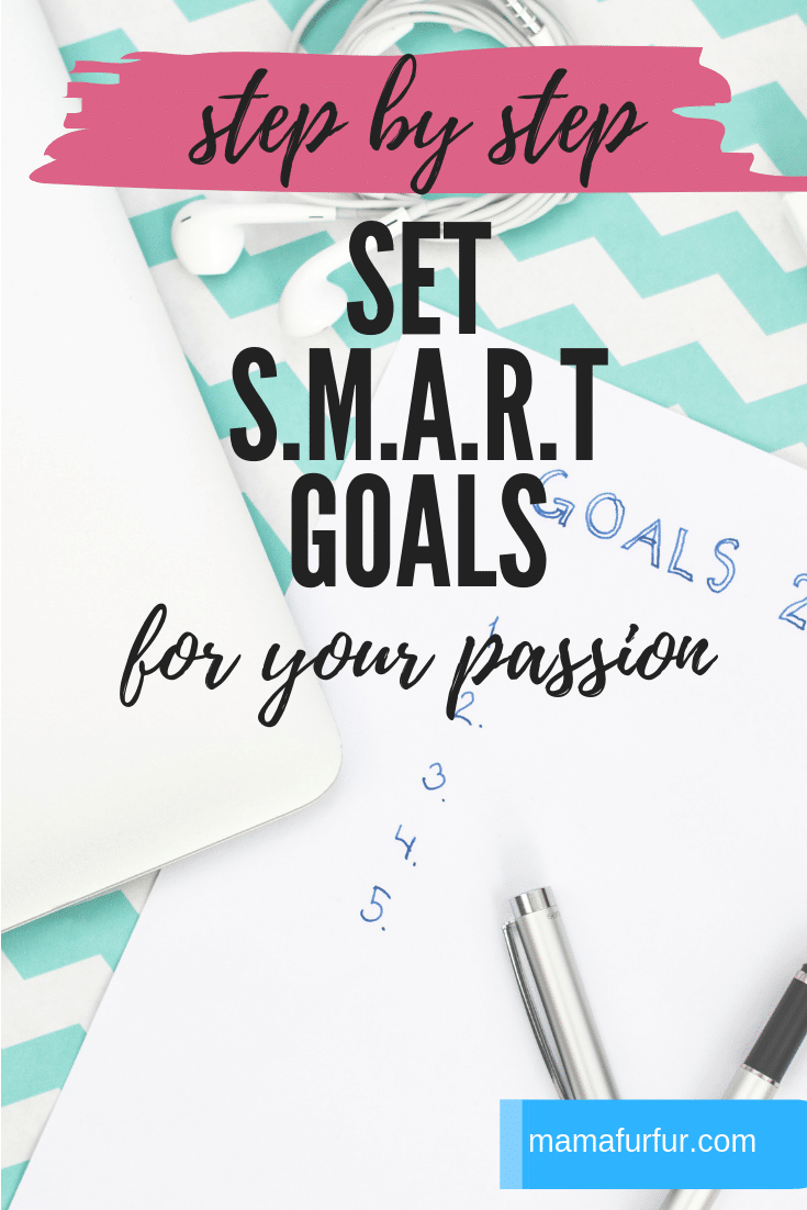 SMART Goals step by step guide to achieving your dreams #goals #smartgoals #tutorial