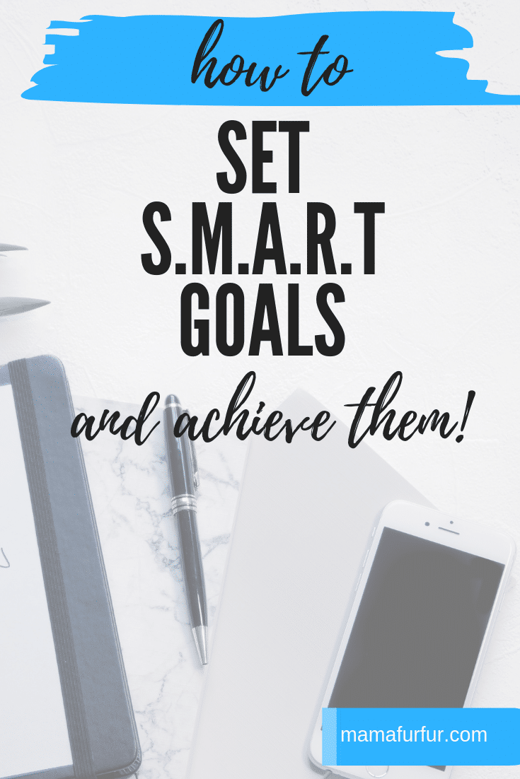 How to set SMART Goals and achieve them in 2019! #goals #smartgoals #financialfreedom #debtfreeuk
