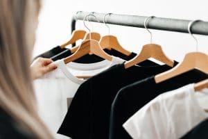 "Create a Capsule Wardrobe – 10 x 10 – Marie Kondo ""Spark Joy"" Wardrobe"