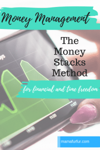The Money Stacks Method money management system explained #budgeting #financialfreedom #finances
