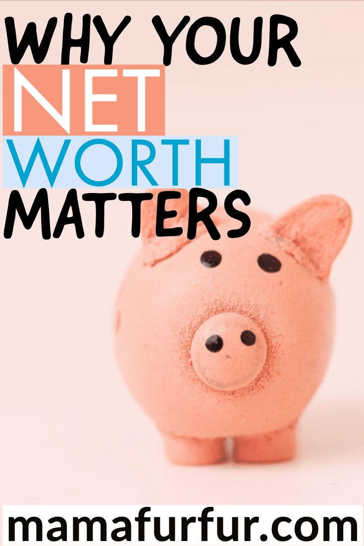 How to Calculate Your Net Worth and why it is a good indicator of financial health