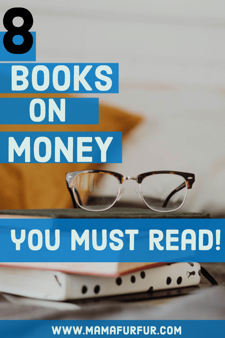 the 8 Best Books to read about money and investing to read in 2020 UK editions