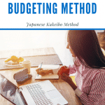 Kakeibo: A Japanese Budgeting for Saving Money that works!