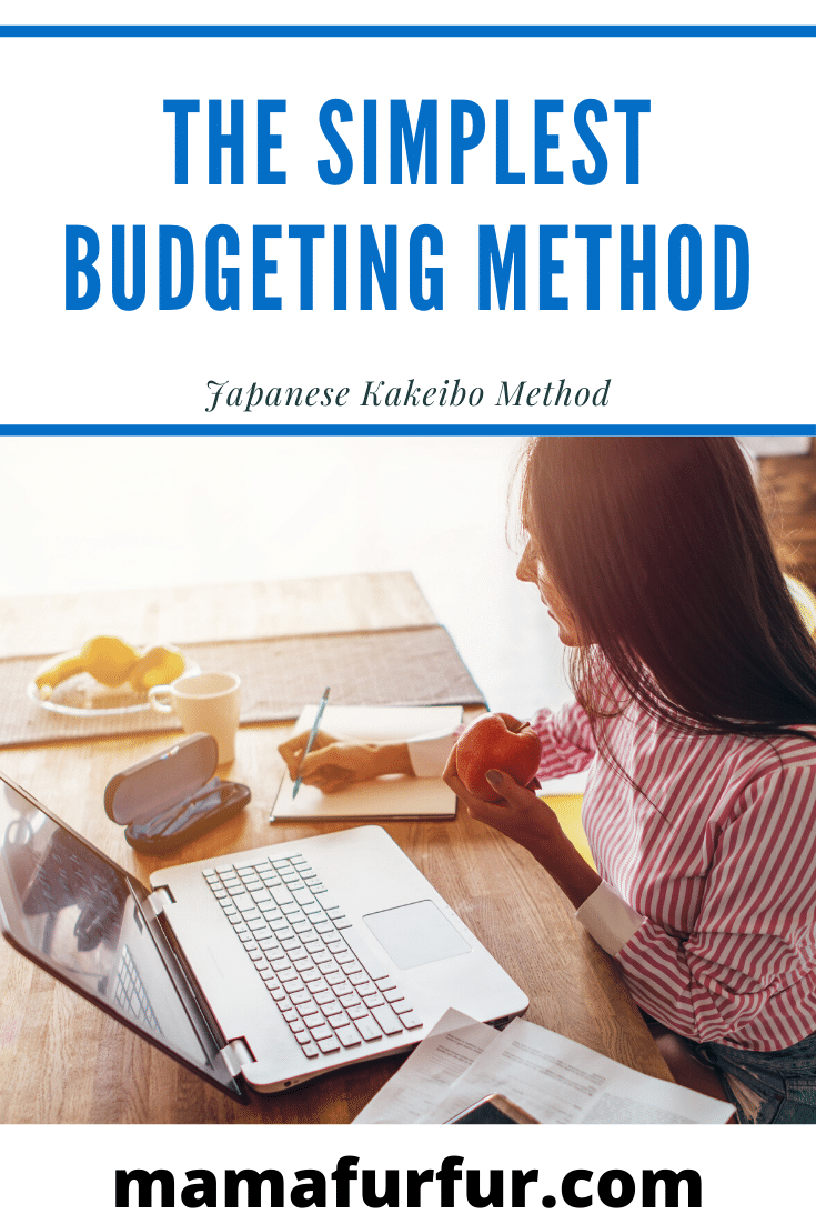 Kakeibo: A Japanese Budgeting for Saving Money that works!