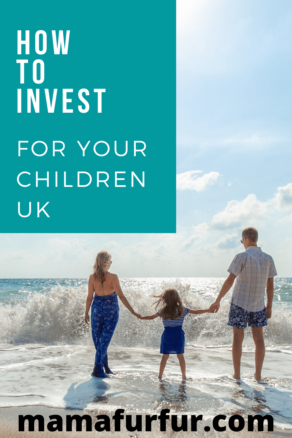 How to invest for your Children UK - Pensions, Investment ISAs and Savings for their future