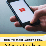 How much do Youtubers Make UK?  5 ways I make money every month from Youtube