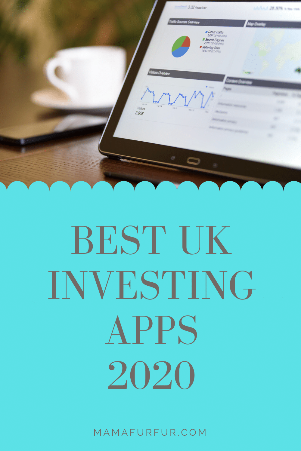 Best Investing & Investment Apps UK 2020 - Invest from your Phone