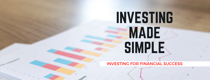 Investing Made Simple Course: Learn How to INVEST STRESS FREE in 72 Hours UK