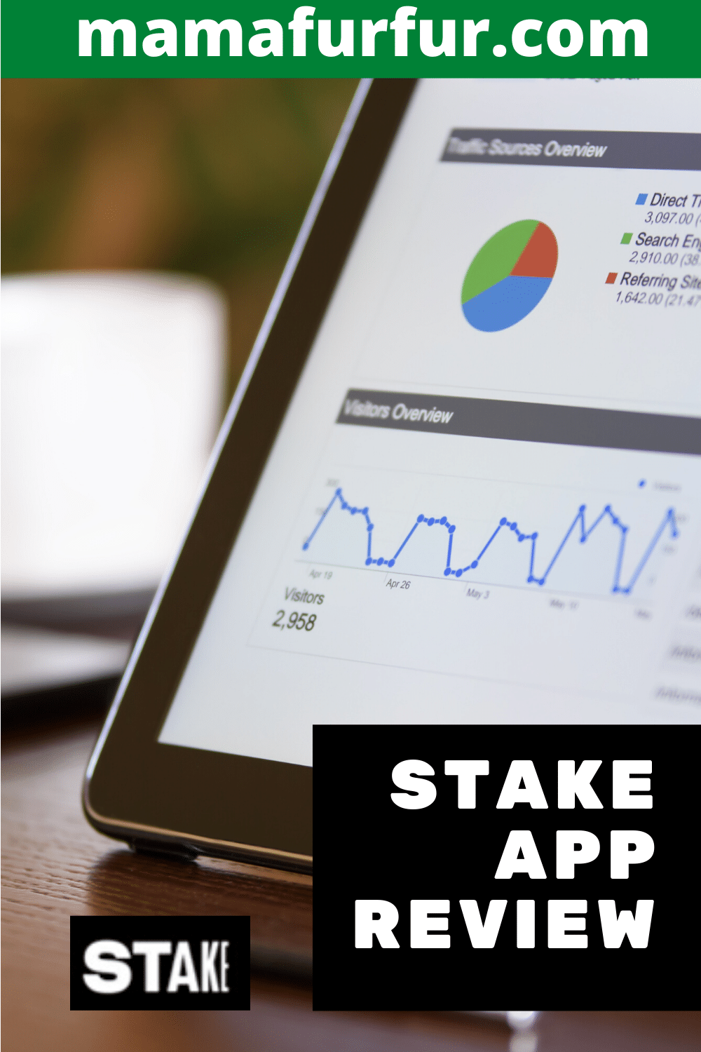 Stake app review 2020 UK - How easy is it to invest with Stake?