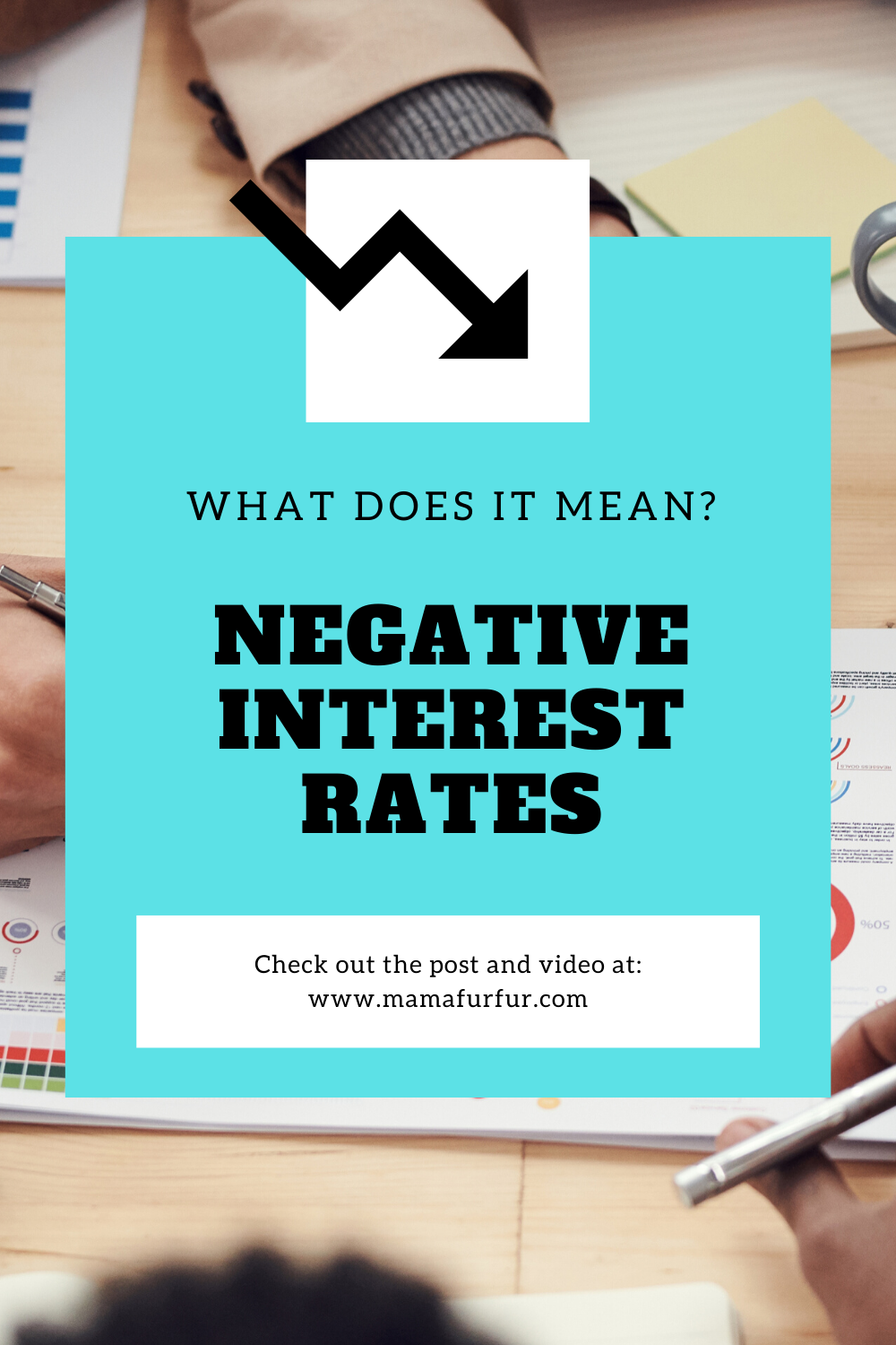 NEGATIVE INTEREST RATES - what does it mean for the UK and Investors?