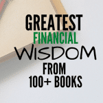What I learned from reading 100+ Money & Finance books