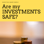 Are your STOCKS PROTECTED if Investment Platform GOES DOWN? How safe is Investing?
