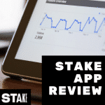AD: Stake Review: Investment App to make buying US Stocks Easy