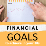 7 FINANCIAL GOALS to Achieve In Your 30s (ADULTING 101)