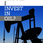 OIL PRICES NEGATIVE? What does this mean and EASY WAYS to INVEST IN OIL