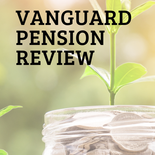 Vanguard Pension SIPP review 2020 - Is it a game changer in the UK?