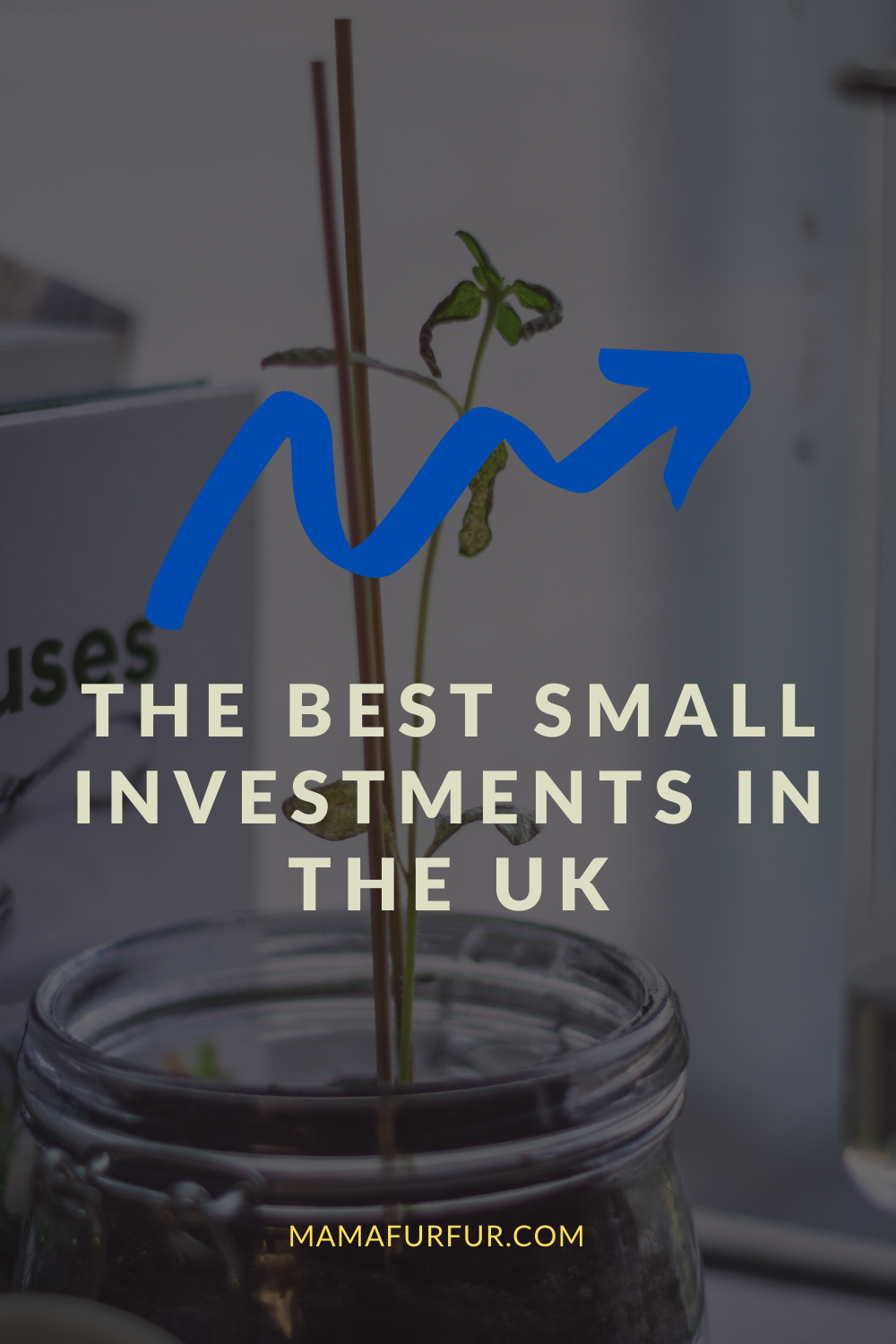 The Best Small Investments in the UK